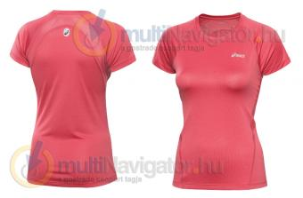 445d537842 Asics Vesta rövidujjú női futópóló