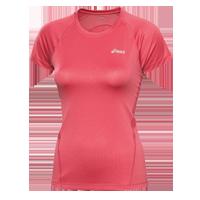2339cf250d Asics Vesta rövidujjú női futópóló. Termék raktáron | Rendelési útmutató.  Ára: 5 990 Ft