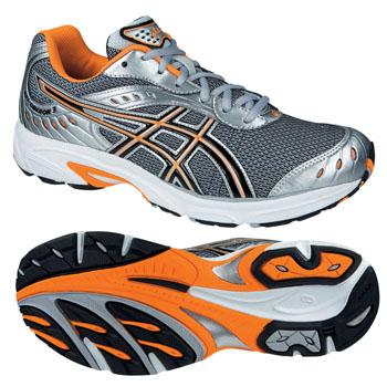 Az Asics futócipők beépített technológiái-leírás 355c0718de