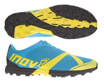 inov-8 Terraclaw férfi futócipő (kék-lime-fekete) Standard fit a99a2fd6f2