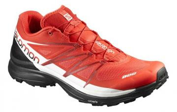 Salomon S-LAB WINGS 8 terepfutó cipő