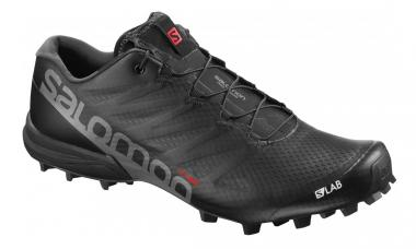 Salomon S-LAB Speed 2 futócipő (fekete) d02feb6569