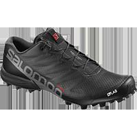 Salomon S-LAB Speed 2 futócipő (fekete) 14ccba9172