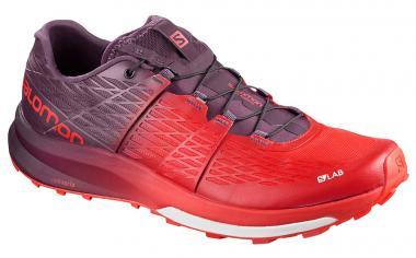 7b8871515f Salomon S-LAB Ultra futócipő (piros-padlizsán) 39.990Ft